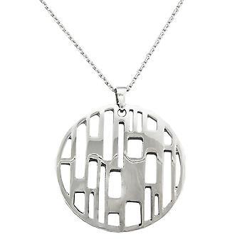 s.Oliver damer halsband halsband med berlock 39.711.9A.2554-0011