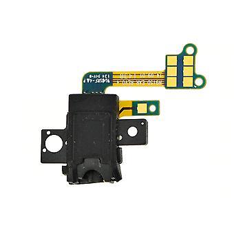 For Samsung Galaxy Note Edge - SM-N915F - Headphone Jack - Black