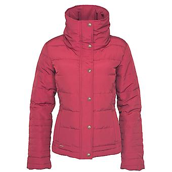 Toggi Addingham Ladies Padded Jacket Pomegranate