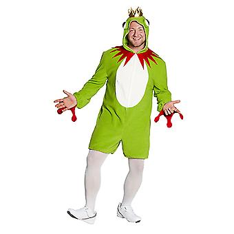 Frog frog overall Frog costume frog animal costume costume for men