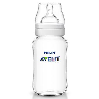 Philips SCF693/17 Natural 9oz/260ml Avent Baby Feeding Bottle