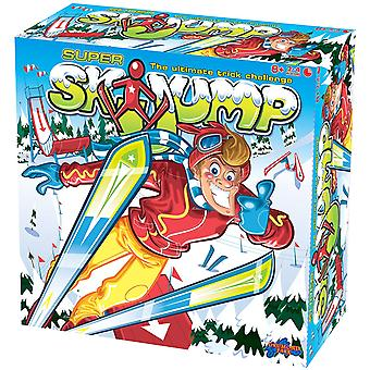 Drumond Park Super sci salto