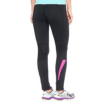 asics Womens Performance Essentials Running Gym Training Long Tight Leggings