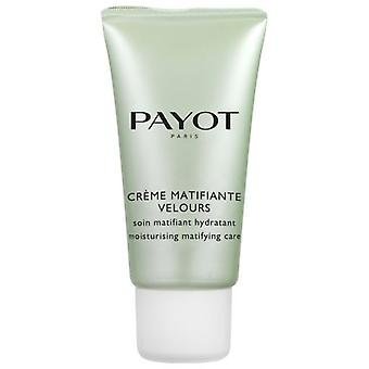 Payot Creme Velours Matifiante (Cosmetics , Facial , Creams with treatment)