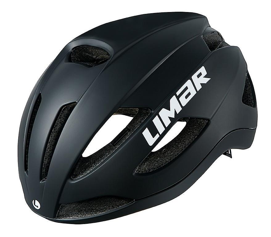 Limar casque de vélo master air     mat noir