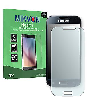 Samsung SGH-i257 Screen Protector - Mikvon Health (Retail Package with accessories)