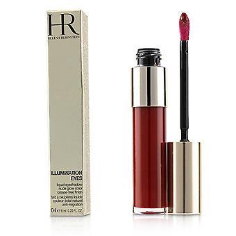 Helena Rubinstein verlichting Lips naakt Glowy Gloss - # 06 dieprode Nude - 6ml/0.2 oz