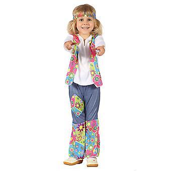 Hippy Girl Toddler