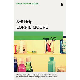 Selvhjelp-Faber moderne klassikere (Faber moderne klassikere) av Lorrie Mo