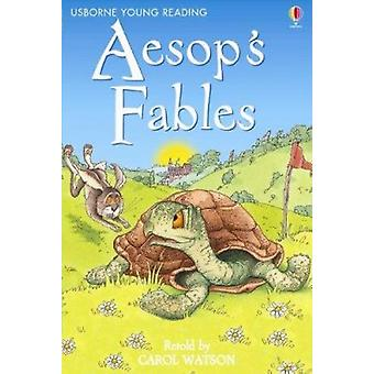 Aesop's Fables (New edition) by Carol Watson - Nick Price - 978074608