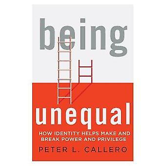 Zijnde ongelijke - hoe identiteit helpt maken en breken kracht en Privilege