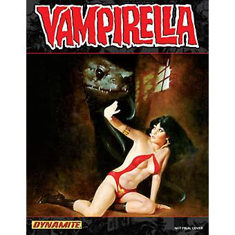 Vampirella Archives - Volume 15 par Leopold Sanchez - Gonzalo Mayo - Jo