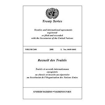 Recueil des traités 2488-2488 par ONU - livre 9789219007925