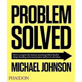 Problème résolu - un apprêt en Design - image de marque et de la Communication (2e