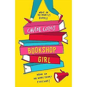 Bookshop Girl by Bookshop Girl - 9781471407116 Book
