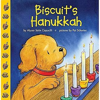 Koekje van Hanukkah