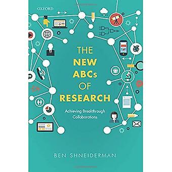 Le nouvel ABC de la recherche