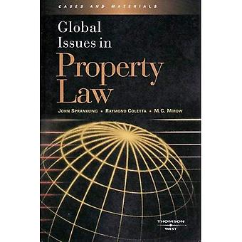 Sprankling, Coletta, and Mirow's Global Issues in Property Law (American Casebook)