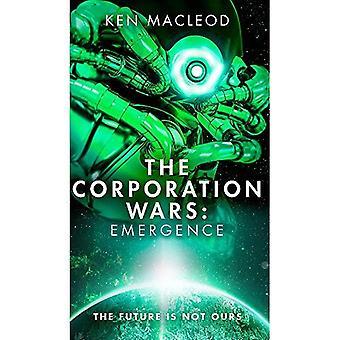 Corporation krigen