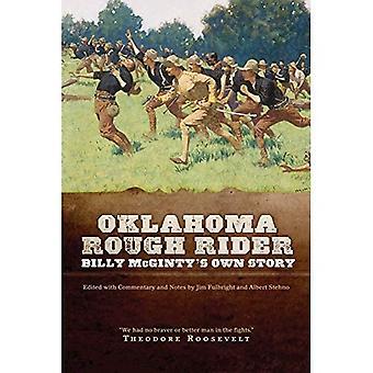 Oklahoma Rough Rider: História de próprio Billy McGinty