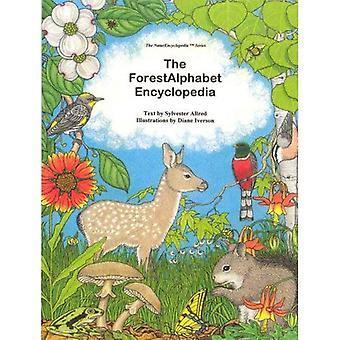 Forest Alphabet Encyclopedia (Naturencyclopedia)