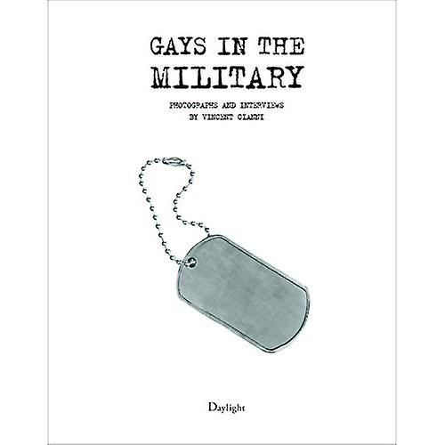 Vincent Cianni - Gays in the Military