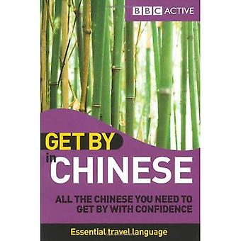 Get by in Chinese Book (Get By In)