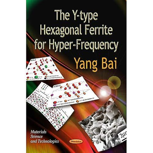 The Y-Type Hexagonal Ferrite for Hyper-Frequency