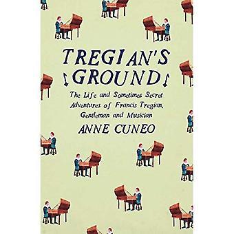 Tregians Ground