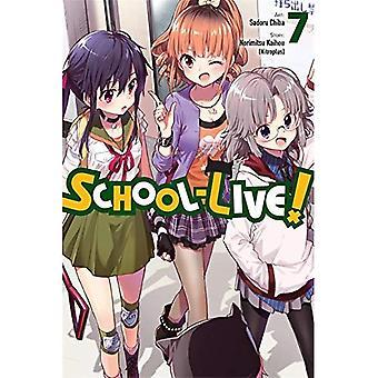 Escuela-viva!, volumen 7