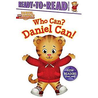 ¿Quién puede? ¡Daniel Can! (De Daniel tigre barrio)