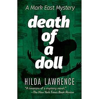 Death of a Doll: A Mark East Mystery