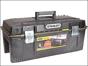 Stanley Tools Waterproof Tool Box 71cm (28 in)