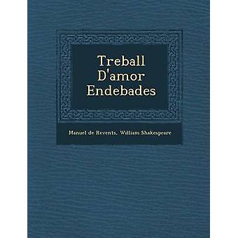 Damor Endebades Treball de Revents & Manuel