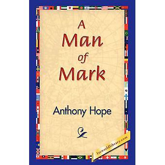 Un homme de la marque par espoir & Anthony