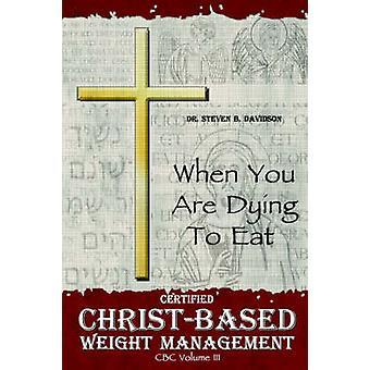 ChristBased vægt Management af DavidSon & Dr. Steven B.