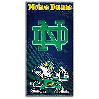 Notre Dame Fighting Irish NCAA Northwest Bad strandlaken