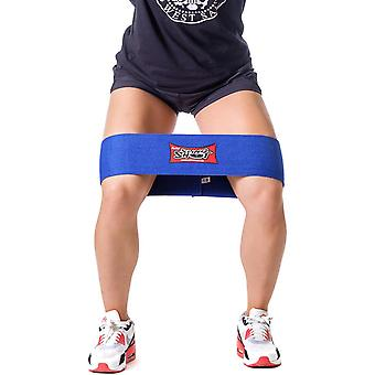 Sling Shot Hip Circle Resistance Band by Mark Bell - Elastic warm-up support