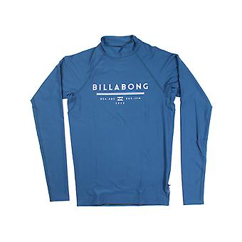 L'unité de Billabong manches longues Rash Vest