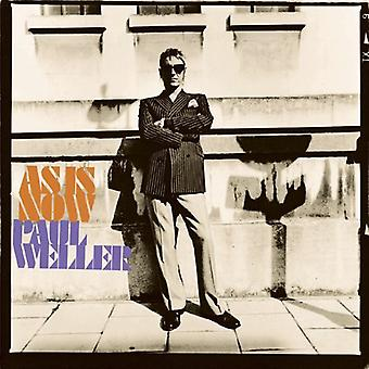 Paul Weller - As Is Now [CD] USA import