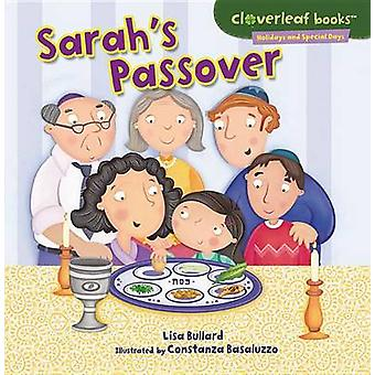 Sarah's Passover by Lisa Bullard - 9780761385820 Book