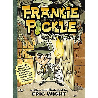 Frankie Pickle and the Closet of Doom by Eric Wight - Eric Wight - 97