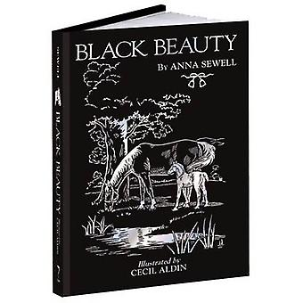 Black Beauty by Anna Sewell - 9781606600825 Book