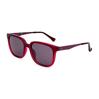 Calvin Klein Women Red Sunglasses -- CK59317232
