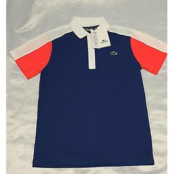 ラコステ スポーツ超乾燥男性のポロシャツ - DH1333 姥