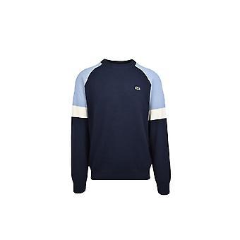 Lacoste Raglan Manga Knitwear Marino/azul