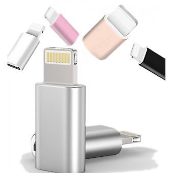 Type C Till Iphone - Snabb Laddning Adapter