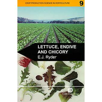 Lettuce Endive and Chic by Edward Ryder