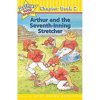 Arthur And The Seventh Inning Stretcher #2