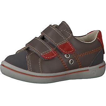 Ricosta Pepino jongens Nippy schoenen Meteor Grey